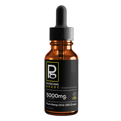 5000 mg cbd oil