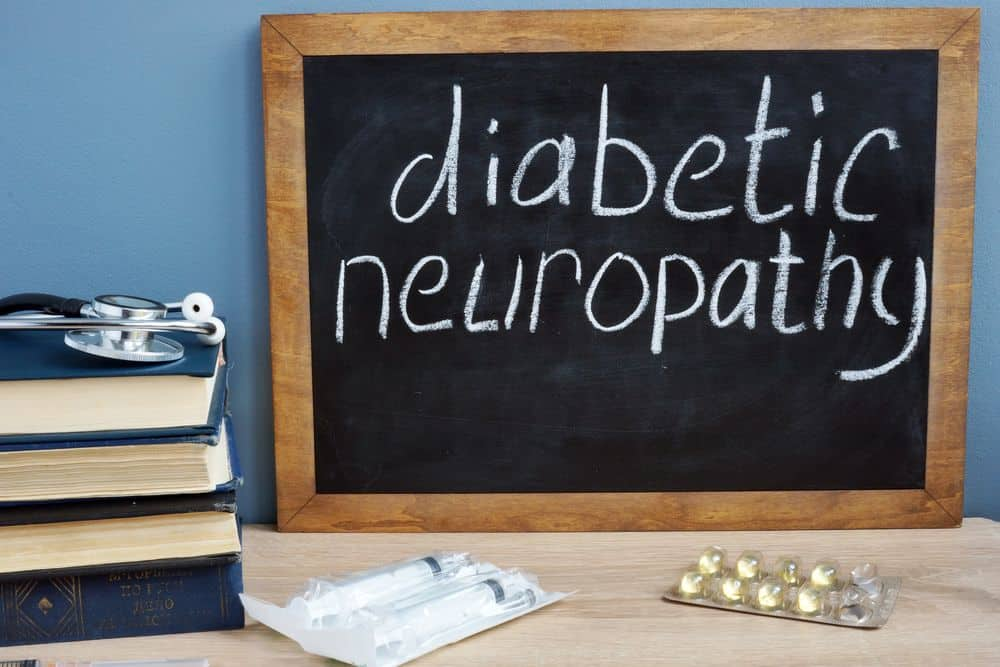 diabetic neuropathy - cbd for nerve pain from diabetes