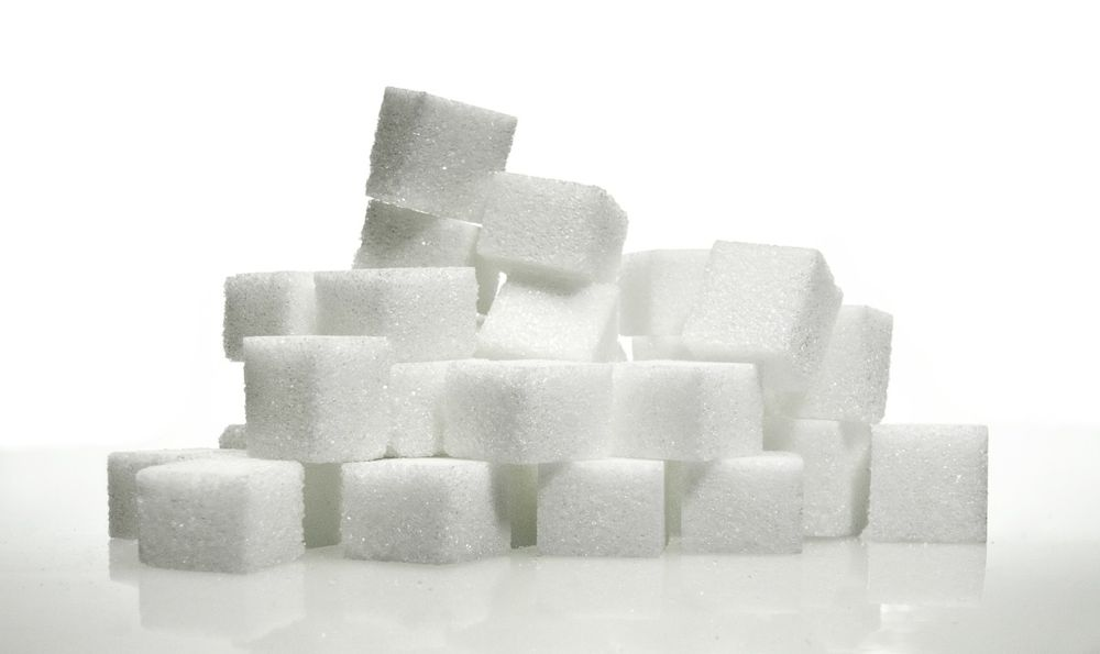 sugar cubes - cbd lowers insulin resistance